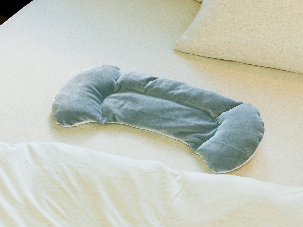 ハルメク 私の腰枕